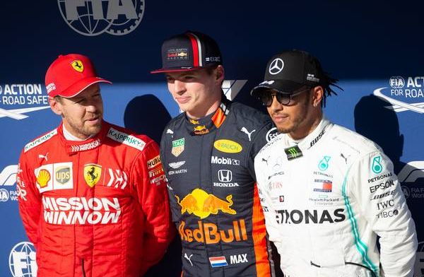 Provisional starting grid for Brazilian GP: Sainz at the back, Leclerc's penalty
