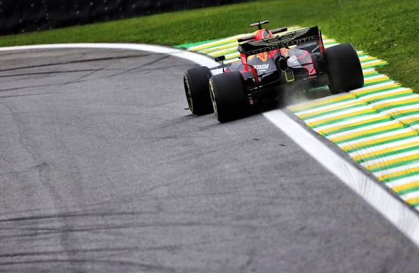 Verstappen looking to finish it off after superb pole