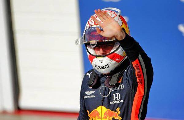 """Doornbos: """"Belangrijk voor Red Bull en Verstappen hoe ze volgend jaar ingaan"""