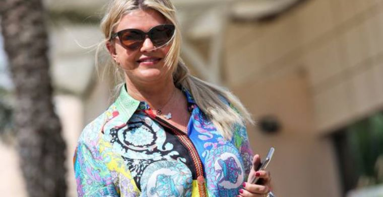 Corinna Schumacher says Michael wants to keep his health private
