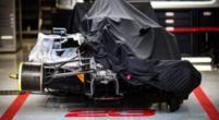Afbeelding: 'Instabiele loopbaan hielp me geen zorgen te maken over Red Bull-zitje'