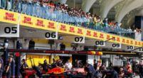 Afbeelding: Dit is de voorlopige startopstelling voor de Grand Prix van Brazilië 2019