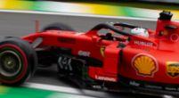 """Afbeelding: Vettel is blij met P2: """"Hopelijk kunnen we dit momentum vasthouden in de race"""""""