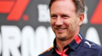 Afbeelding: Horner is lyrisch over Verstappen en Honda na pole position