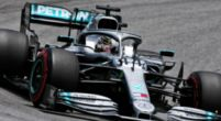 Afbeelding: Samenvatting VT3: Hamilton maar nipt sneller dan Verstappen