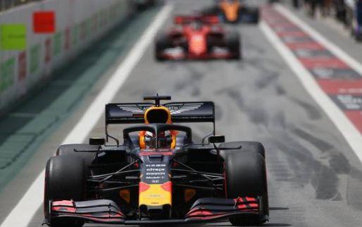 Verstappen leerde van fout Hamilton: