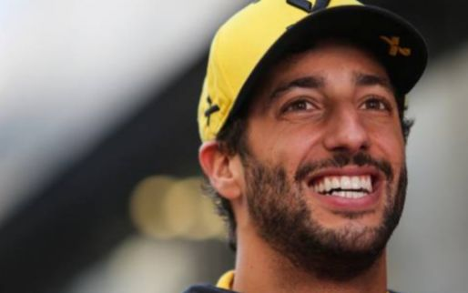 Ricciardo happy to see Red Bull fighting at the front