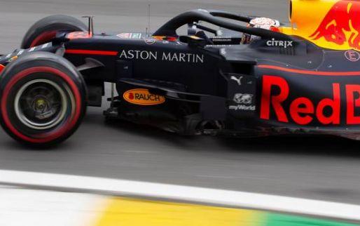 Afbeelding: Verstappen magistraal in spectaculaire GP Brazilië, Gasly op P2!