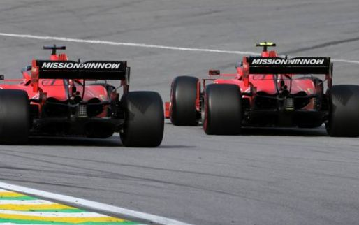 Ook Ferrari naar de stewards: Schorsing dreigt voor Vettel!