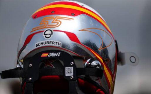 Afbeelding: Update | Sainz krijgt geen straf en podium behouden; Hulkenberg wél gestraft