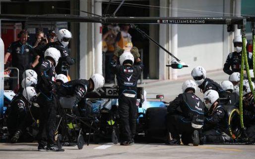 Afbeelding: Niet alleen tijdstraf voor Kubica na hinderen Verstappen, maar ook strafpunten