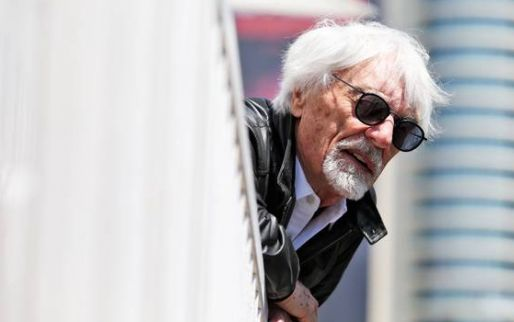 Bernie Ecclestone wouldn't be surprised if