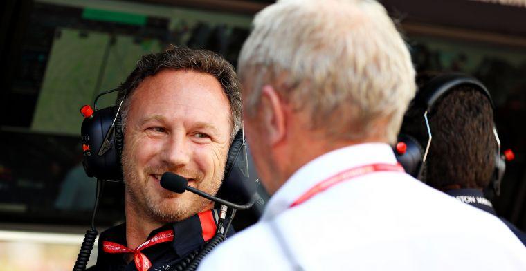 Horner en Marko blikken vooruit: Hopen op een race zonder incidenten