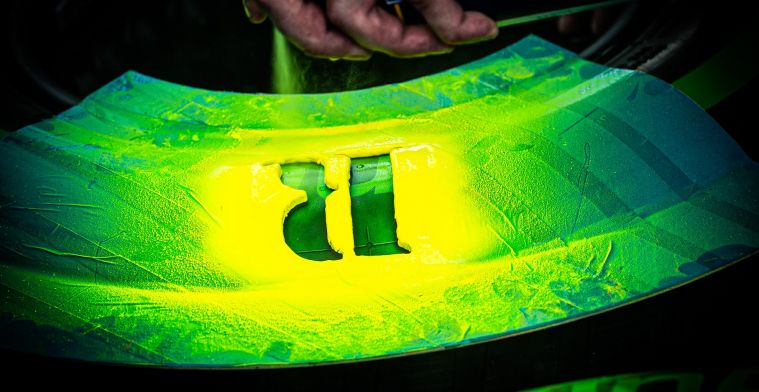 Pirelli voorspelt éénstopper in Brazilië, warmer asfalt speelt mindere rol