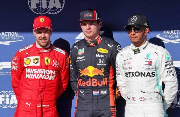Hamilton sluit zich aan bij Vettel: Begrijp niet waarom Honda zo snel was