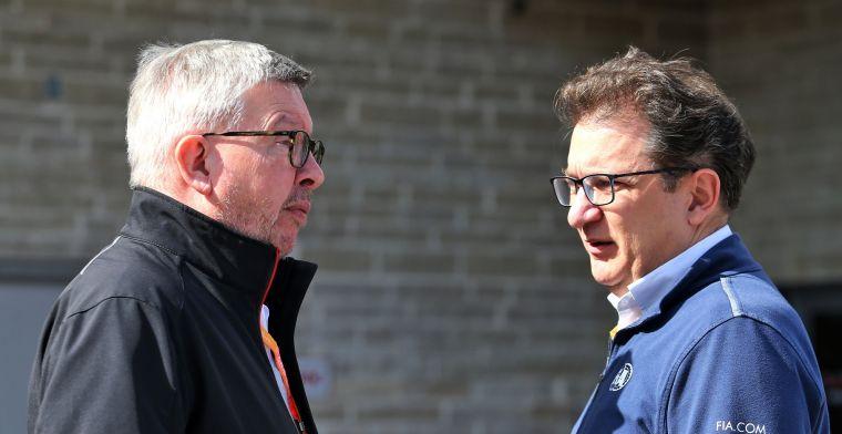 FIA benadrukt: Als wij twijfelen, vragen we het aan de teams