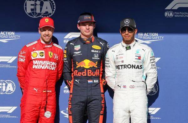De zaterdag van Interlagos: het feestje van Verstappen, Honda en Red Bull Racing