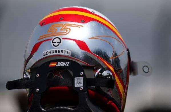 Update | Sainz krijgt geen straf en podium behouden; Hulkenberg wél gestraft
