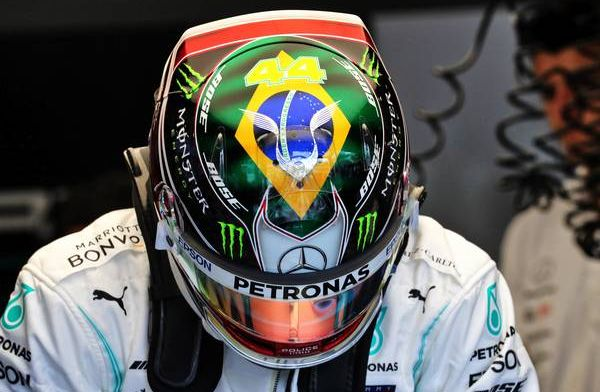 F1 LIVE | Brazilian Grand Prix - Will Mercedes fight back after poor qualifying?