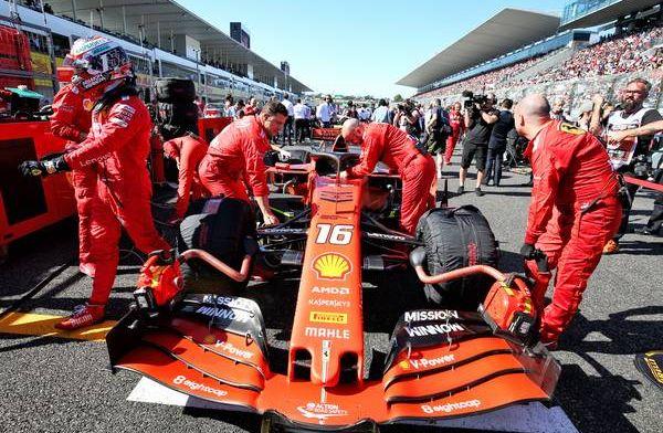 "Marko over legaliteit Ferrari: ""Red Bull Racing zal niet protesteren"""