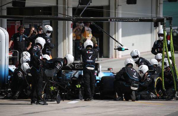 Niet alleen tijdstraf voor Kubica na hinderen Verstappen, maar ook strafpunten