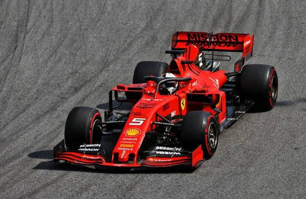 Watch: Charles Leclerc and Sebastian Vettel collide and both DNF!