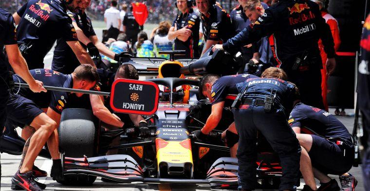 Marko voorspelt tweestopper voor Verstappen vanwege warmer asfalt op Interlagos