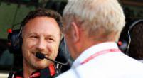 """Afbeelding: Horner en Marko blikken vooruit: """"Hopen op een race zonder incidenten"""""""