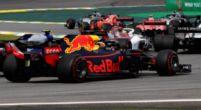 Afbeelding: De definitieve startgrid voor de Grand Prix van Brazilië 2019: Verstappen op pole!