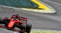 Afbeelding: Ferrari wederom niet op pole, maar Mercedes wil nog geen harde conclusies trekken