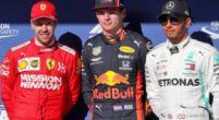 """Afbeelding: Hamilton sluit zich aan bij Vettel: """"Begrijp niet waarom Honda zo snel was"""""""