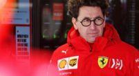 """Afbeelding: Binotto niet blij met Vettel en Leclerc: """"Ze moeten zulke domme fouten vermijden"""""""