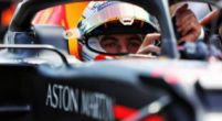 Image: Watch: Max Verstappen's flying pole position lap for Brazilian Grand Prix