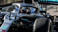 "Image: Mercedes describe Brazilian Grand Prix qualifying as ""deflating"""
