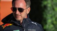 """Afbeelding: Horner: """"Knap  van Verstappen op baan waar Mercedes kwalificaties domineerde"""""""