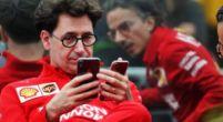 """Afbeelding: Binotto: """"Verstappen verdiende de pole position"""""""