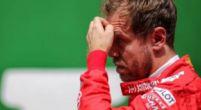 Afbeelding: Vettel kan opgelucht ademhalen: Stewards delen geen straf uit aan Ferrari-coureurs