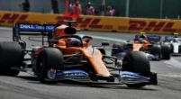 Image: F1 Qualifying duels with one Grand Prix remaining: McLaren battle still undecided
