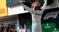 Image: Hamilton not bothered if he never gets knighted!