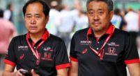"""Afbeelding: Honda na podium voor Verstappen en Gasly: """"Pakket ziet er erg sterk uit"""""""