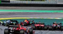Afbeelding: Onrust bij Ferrari nog lang niet over: ''Er ging duidelijk iets fout''