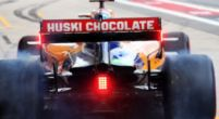 Afbeelding: Update: McLaren kiest voor nieuwe motoronderdelen: Gridstraf voor Sainz