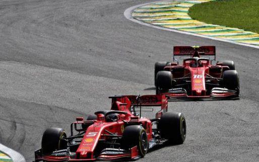 Stelling: Het is nu overduidelijk dat Ferrari vals heeft gespeeld