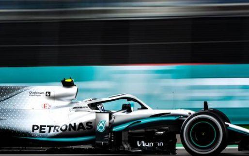 "Mol: ""Ook Mercedes is iets langzamer na nieuwe technical directive"" - GPblog.com Nederland"
