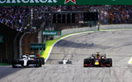 Verstappen 10, Gasly 9.5 - Brazilian Grand Prix driver ratings