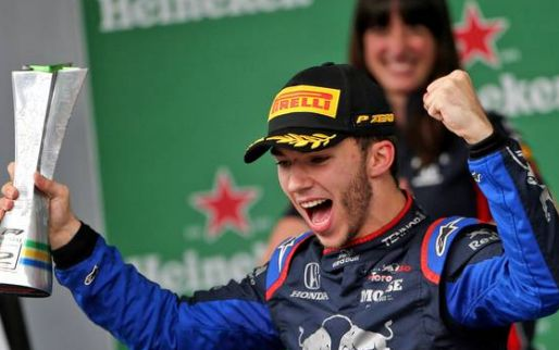 De spectaculaire GP van Brazilië doet de internationale pers versteld staan