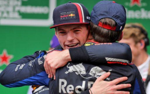 """Afbeelding: Dit schreef de Nederlandse pers over de winst van Verstappen: """"Meesterlijk"""""""