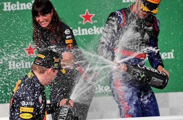 This is how the International press reacted to the Brazilian Grand Prix