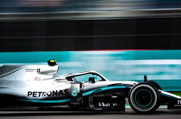 "Mol: ""Ook Mercedes is iets langzamer na nieuwe technical directive"""