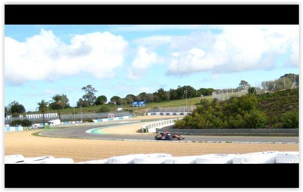 Burgemeester Jerez: Al jaren bezig om Formule 1 hierheen te krijgen